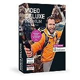 MAGIX Video deluxe 2019 Premium - Für anspruchsvolle Videoproduktionen.|Standard|1...