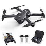 Holy Stone HS175D Faltbar GPS Drohne mit 4K Kamera FHD,RC Quadrocopter mit 46 Min....