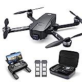 HOLY STONE HS720E GPS Drohne mit 4K EIS UHD Kamera,Quadrocopter ferngesteuert mit 2...