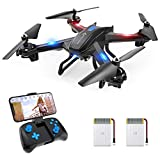 SNAPTAIN, S5C, 720P, Drohne mit HD-Kamera, FPV, Quadrocopter, WiFi, Abflug und...