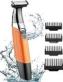 Cocoda Rasierer Elektrisch Nass/Trocken Haarschneidemaschine Bartschneider USB...