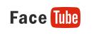 FaceTube Logo