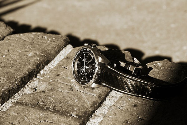 Schöne Uhr | Foto: NilsW, pixabay.com, CC0 Creative Commons