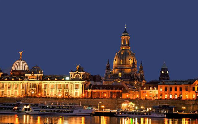 Dresden Panorama | Foto: Pixaline, pixabay.com, CC0 Creative Commons