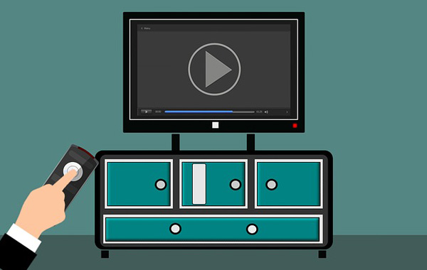 Videostreaming | Bild: mohamed_hassan, pixabay.com, Pixabay License