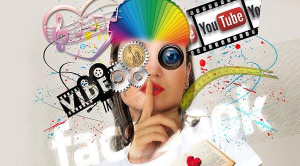 Youtuber | Bild: geralt, pixabay.com, Pixabay License
