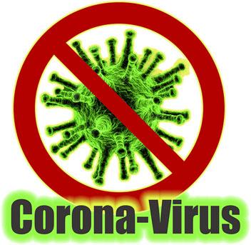 Coronavirus | Bild: _freakwave_, pixabay.com, Pixabay License