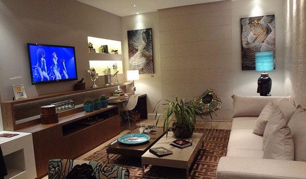 TV-Zimmer | Foto: 139904, pixabay.com, Pixabay License