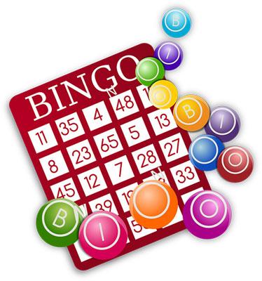 Bingo | Bild: OpenClipart-Vectors, pixabay.com, Pixabay License