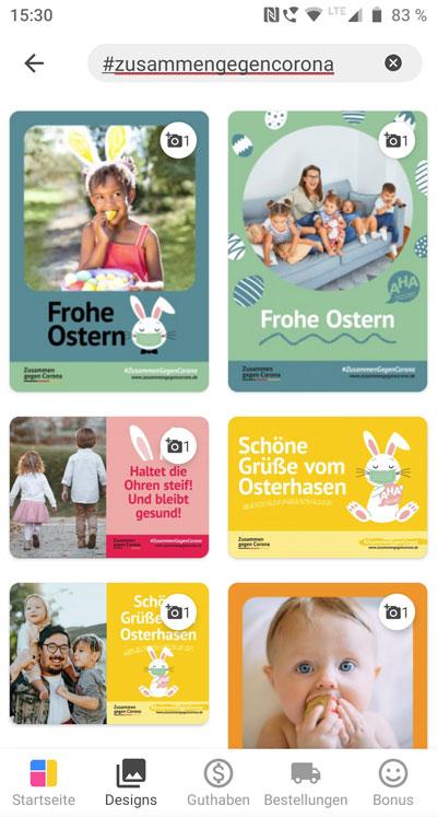 MyPostcard Designs